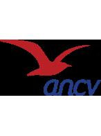 Label ANCV