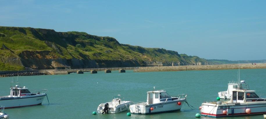 Camping port en bessin en normandie camping port 39 land - Camping portland port en bessin ...